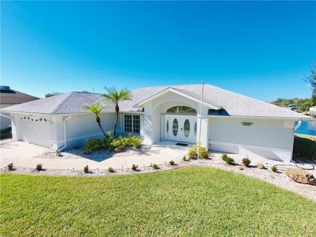 19420 Midway Boulevard, Port Charlotte, FL 33948 (MLS #C7409643) :: Homepride Realty Services
