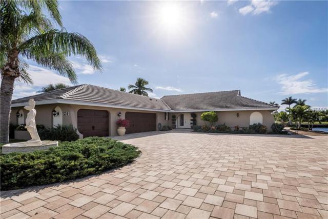 539 Via Cintia, Punta Gorda, FL 33950 (MLS #C7409668) :: Homepride Realty Services