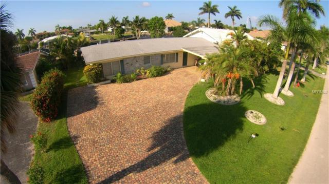 2195 Gulfview Road, Punta Gorda, FL 33950 (MLS #C7409688) :: RE/MAX CHAMPIONS
