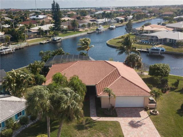 2031 Via Venice, Punta Gorda, FL 33950 (MLS #C7409692) :: Medway Realty