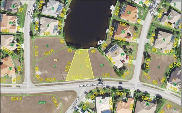 3654 Whippoorwill Boulevard, Punta Gorda, FL 33950 (MLS #C7409703) :: Remax Alliance