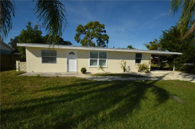 1128 Pine Street, Englewood, FL 34223 (MLS #C7409713) :: Griffin Group