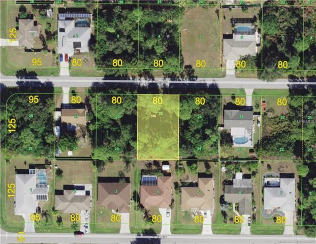 861 Mcmahon Avenue NW, Port Charlotte, FL 33948 (MLS #C7409725) :: Jeff Borham & Associates at Keller Williams Realty