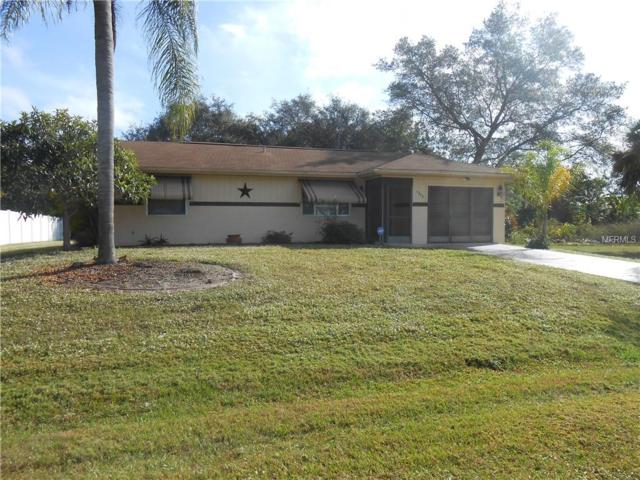 1326 Birchcrest Boulevard, Port Charlotte, FL 33952 (MLS #C7409727) :: Homepride Realty Services