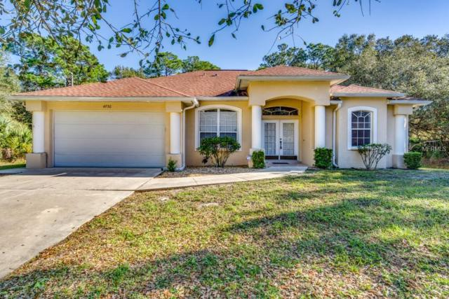 4730 Natural Street, North Port, FL 34286 (MLS #C7409742) :: Homepride Realty Services