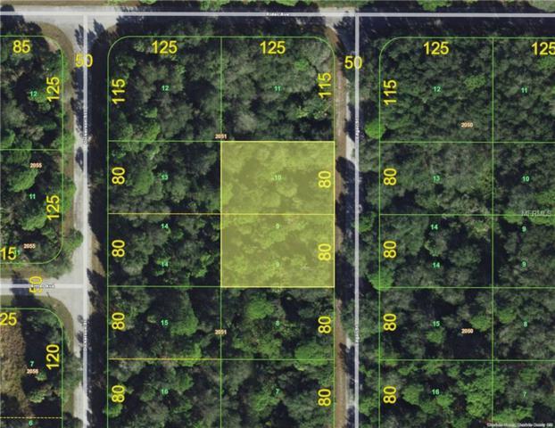 379 Edgar Street, Port Charlotte, FL 33953 (MLS #C7409753) :: Zarghami Group