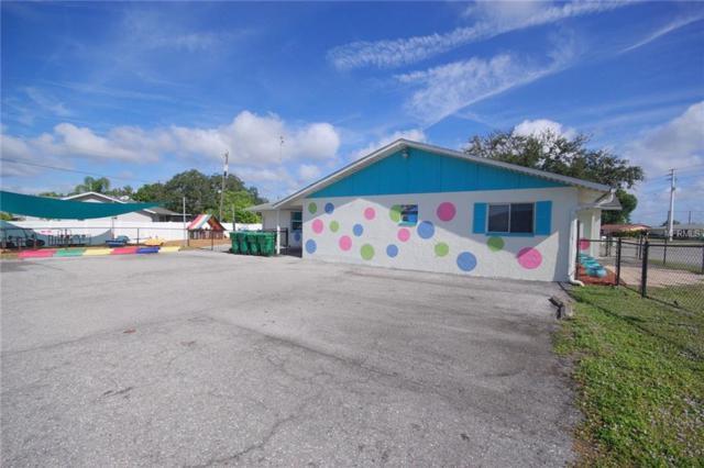 20150 Midway Boulevard, Port Charlotte, FL 33952 (MLS #C7409777) :: The Light Team