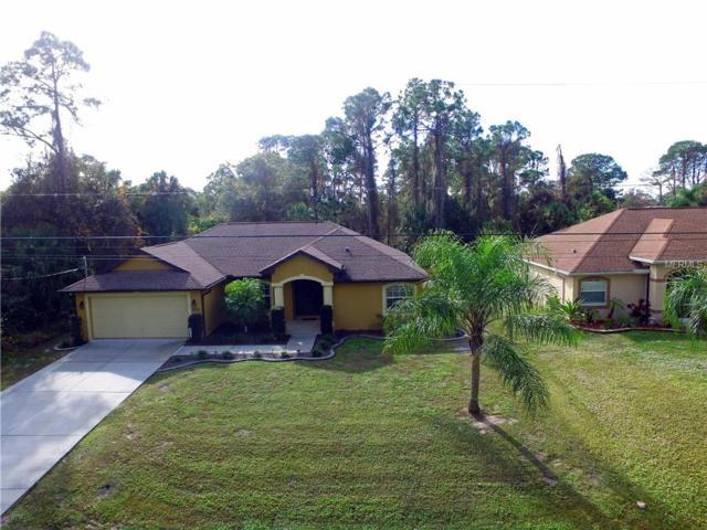 2625 Yuma Avenue, North Port, FL 34286 (MLS #C7409781) :: Homepride Realty Services