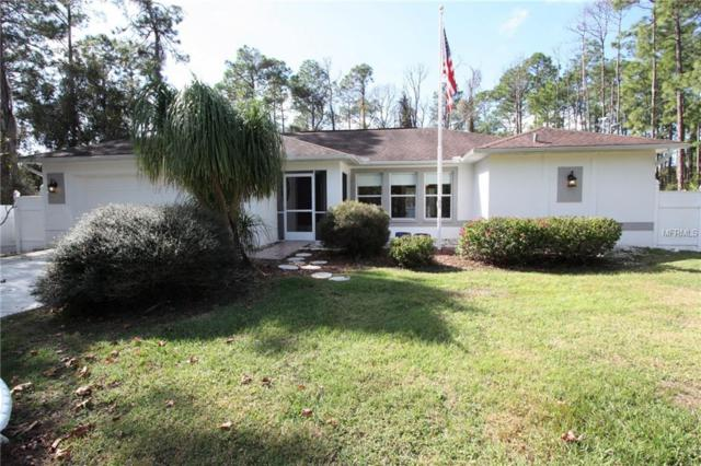 1487 Mosaic Street, North Port, FL 34288 (MLS #C7409791) :: Homepride Realty Services