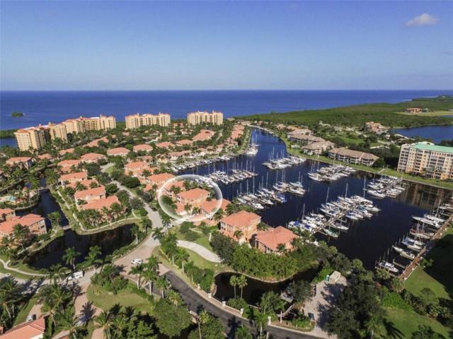 3471 Sunset Key Circle A, Punta Gorda, FL 33955 (MLS #C7409802) :: RealTeam Realty