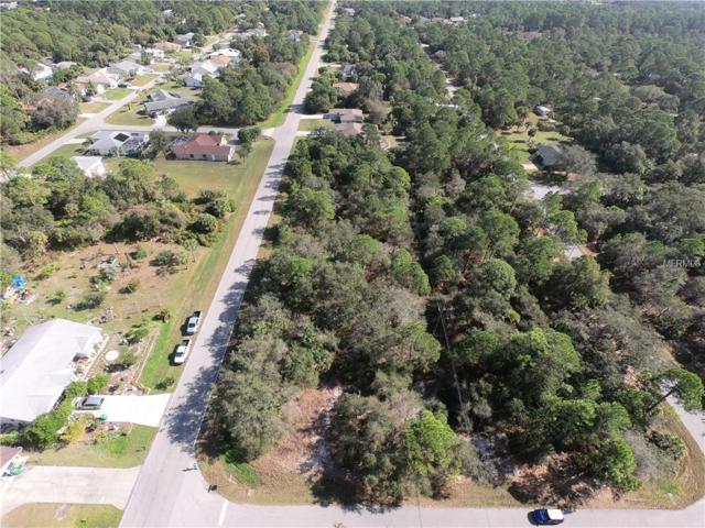 17381 Wintergarden Avenue, Port Charlotte, FL 33948 (MLS #C7409809) :: Griffin Group