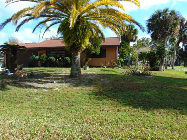440 Vannell Street, Port Charlotte, FL 33954 (MLS #C7409821) :: Homepride Realty Services