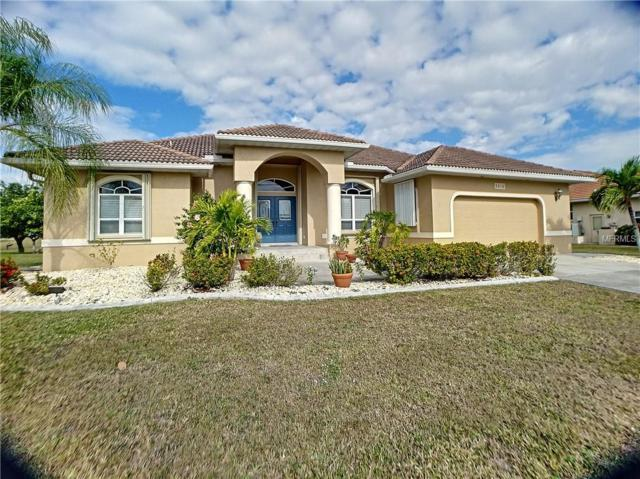 2416 Ryan Boulevard, Punta Gorda, FL 33950 (MLS #C7409830) :: Remax Alliance