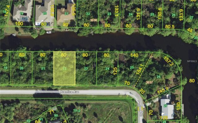 13370 Prentice Avenue, Port Charlotte, FL 33953 (MLS #C7409839) :: RE/MAX Realtec Group