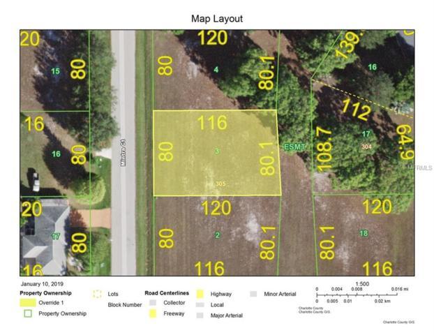 16288 Mintra Court, Punta Gorda, FL 33955 (MLS #C7409858) :: Homepride Realty Services