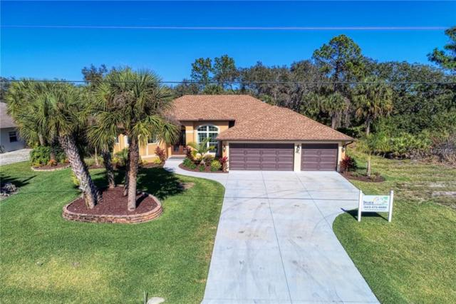 631 Boundary Boulevard, Rotonda West, FL 33947 (MLS #C7409877) :: Homepride Realty Services