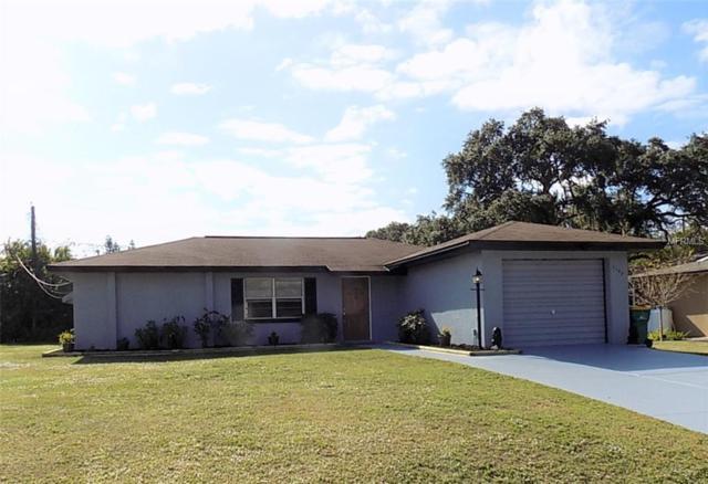 1157 Belmar Avenue, Port Charlotte, FL 33948 (MLS #C7409880) :: Jeff Borham & Associates at Keller Williams Realty