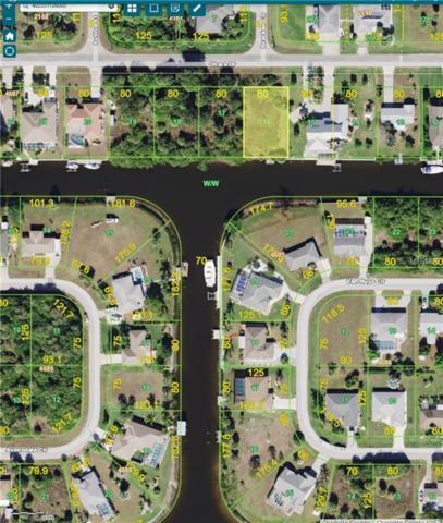 18141 Ohara Drive, Port Charlotte, FL 33948 (MLS #C7409893) :: RE/MAX CHAMPIONS