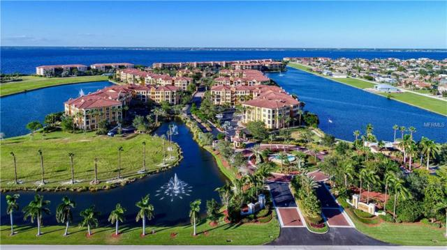 99 Vivante Boulevard #210, Punta Gorda, FL 33950 (MLS #C7409928) :: Zarghami Group