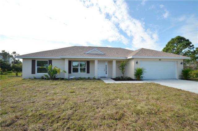 485 Santiguay Street, Punta Gorda, FL 33983 (MLS #C7409980) :: Homepride Realty Services