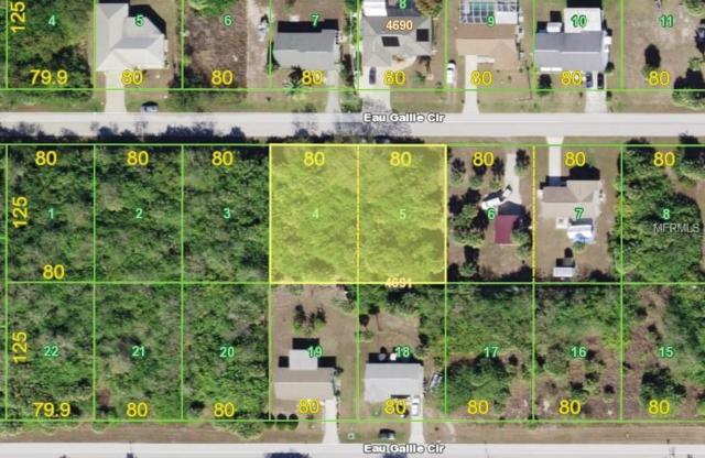 18043 Eau Gallie Circle, Port Charlotte, FL 33948 (MLS #C7409992) :: RE/MAX CHAMPIONS