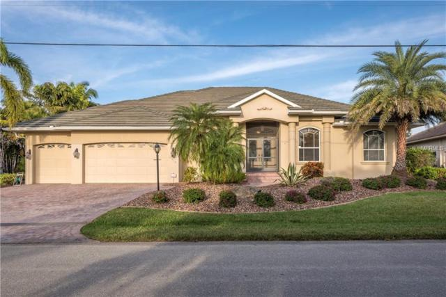 1918 Los Alamos Drive, Punta Gorda, FL 33950 (MLS #C7409994) :: Remax Alliance