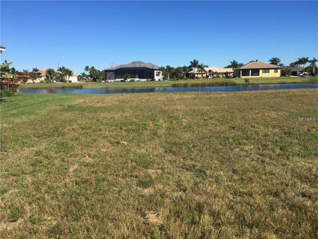 24300 San Ciprian Road, Punta Gorda, FL 33955 (MLS #C7410007) :: Remax Alliance
