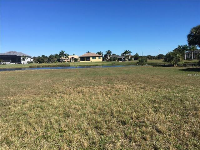 24308 San Ciprian Road, Punta Gorda, FL 33955 (MLS #C7410008) :: Remax Alliance