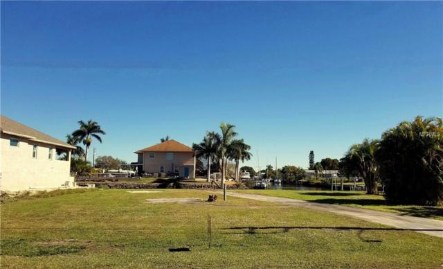4330 Almar Drive, Punta Gorda, FL 33950 (MLS #C7410037) :: The Duncan Duo Team