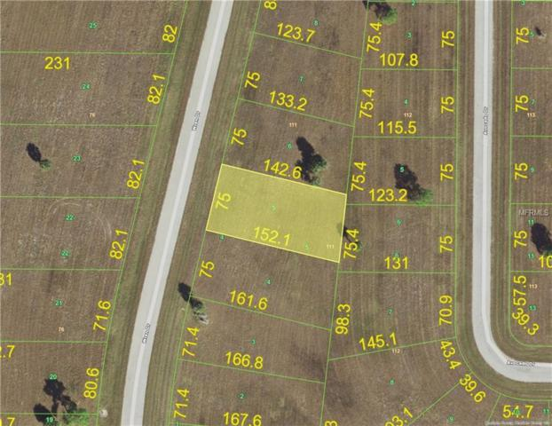 92 Wren Drive, Placida, FL 33946 (MLS #C7410049) :: Homepride Realty Services