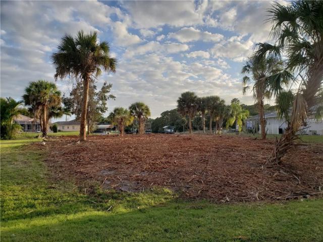 1106 Ludlow Avenue, Port Charlotte, FL 33953 (MLS #C7410052) :: Homepride Realty Services