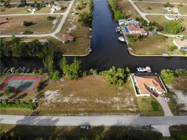 2906 Old Burnt Store Road N, Cape Coral, FL 33993 (MLS #C7410056) :: Lockhart & Walseth Team, Realtors