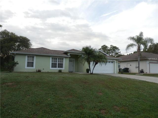 Address Not Published, North Port, FL 34286 (MLS #C7410062) :: EXIT King Realty