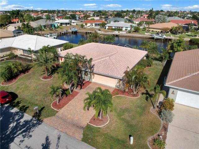 1450 Appian Drive, Punta Gorda, FL 33950 (MLS #C7410063) :: Homepride Realty Services
