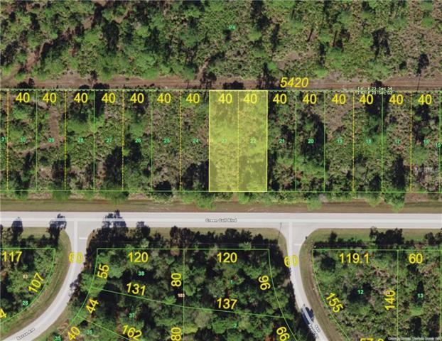 27234 Green Gulf Boulevard, Punta Gorda, FL 33955 (MLS #C7410065) :: RE/MAX Realtec Group