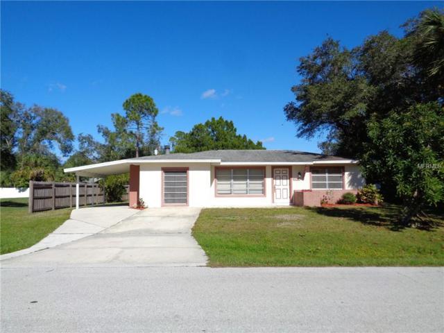 20198 Hamilton Avenue, Port Charlotte, FL 33952 (MLS #C7410087) :: Homepride Realty Services