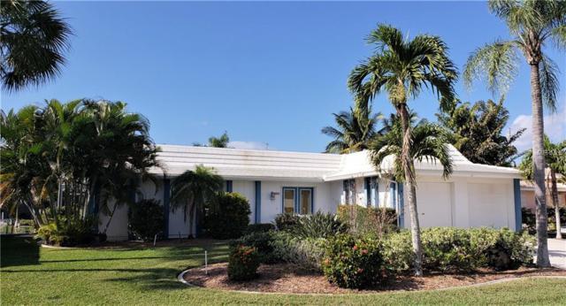 61 Sabal Drive, Punta Gorda, FL 33950 (MLS #C7410100) :: RE/MAX CHAMPIONS