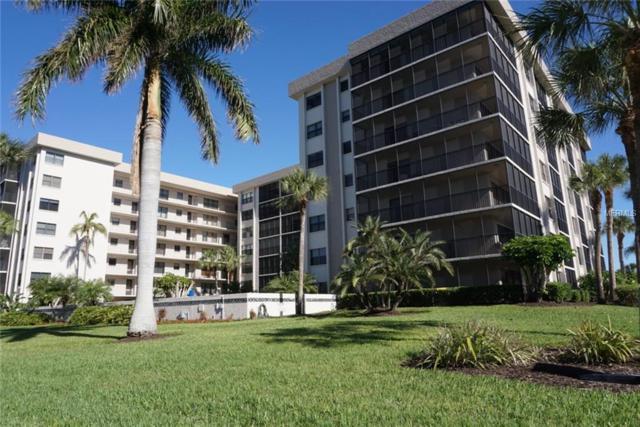 1001 Benjamin Franklin Drive #406, Sarasota, FL 34236 (MLS #C7410104) :: Sarasota Home Specialists