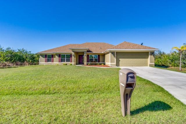10023 Memphis Street, Port Charlotte, FL 33981 (MLS #C7410119) :: Homepride Realty Services