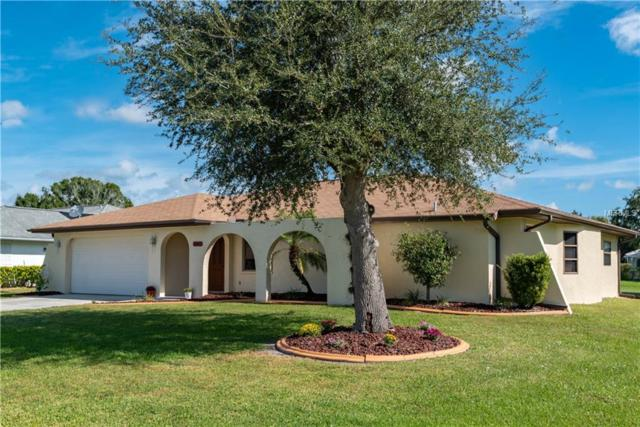 1482 Ultramarine Lane, Punta Gorda, FL 33983 (MLS #C7410124) :: RE/MAX Realtec Group