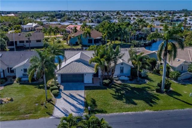 3819 Barnegat Drive, Punta Gorda, FL 33950 (MLS #C7410132) :: Griffin Group