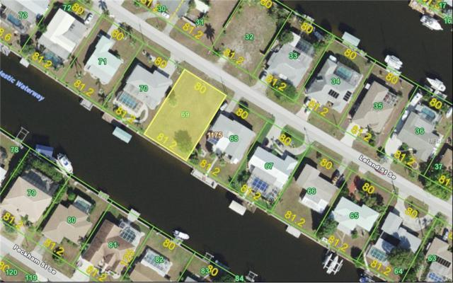 113 Leland Street SE, Port Charlotte, FL 33952 (MLS #C7410148) :: The Duncan Duo Team