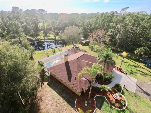 3085 Tropicaire Boulevard, North Port, FL 34286 (MLS #C7410156) :: EXIT King Realty