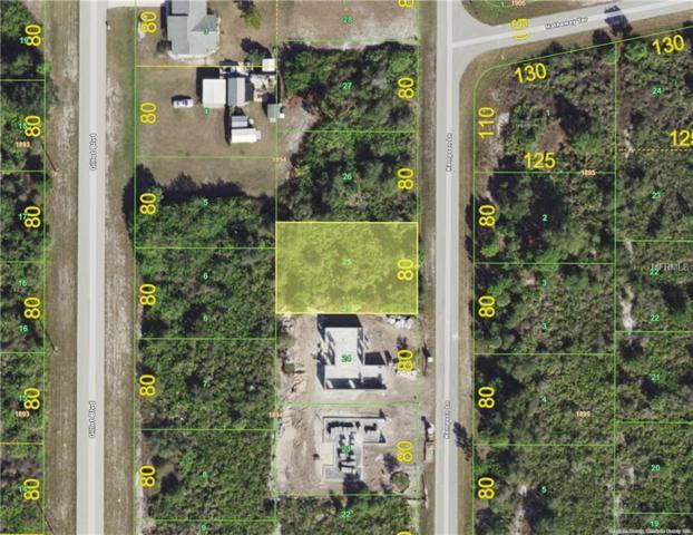 4359 Kempson Lane, Port Charlotte, FL 33981 (MLS #C7410158) :: Remax Alliance