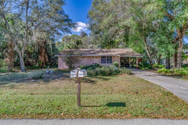 1093 Orton Street, Port Charlotte, FL 33952 (MLS #C7410159) :: Homepride Realty Services