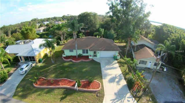 261 Summerset Drive, Punta Gorda, FL 33982 (MLS #C7410164) :: Zarghami Group