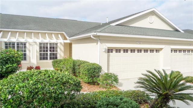 2506 Magnolia Circle, North Port, FL 34289 (MLS #C7410167) :: Homepride Realty Services