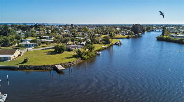 133 Poinsettia Circle NE, Port Charlotte, FL 33952 (MLS #C7410191) :: Homepride Realty Services