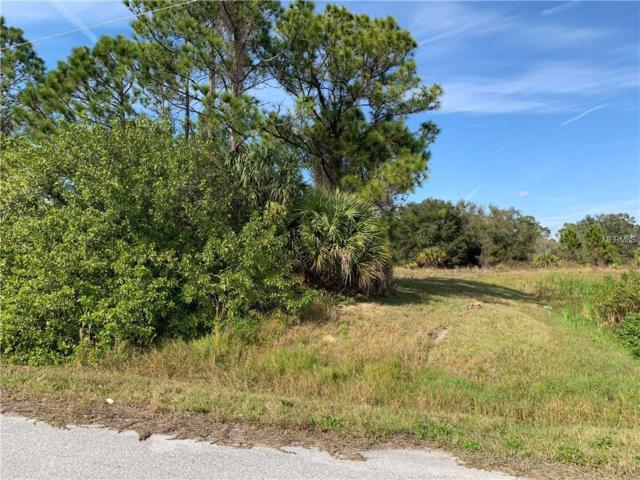 Veterans Boulevard, North Port, FL 34288 (MLS #C7410229) :: Griffin Group