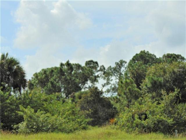 34 Wylam Drive, Port Charlotte, FL 33954 (MLS #C7410237) :: Griffin Group